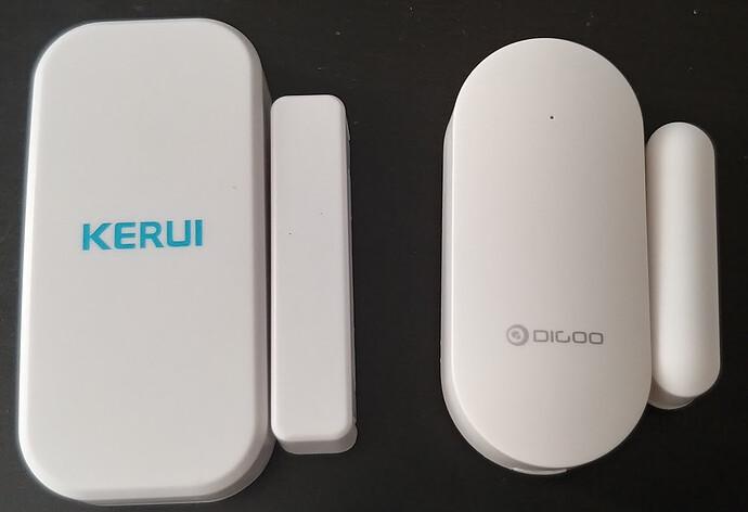 OpenMQTTGateway_devices_DIGOO-HAMA_door_sensor_size_comparison
