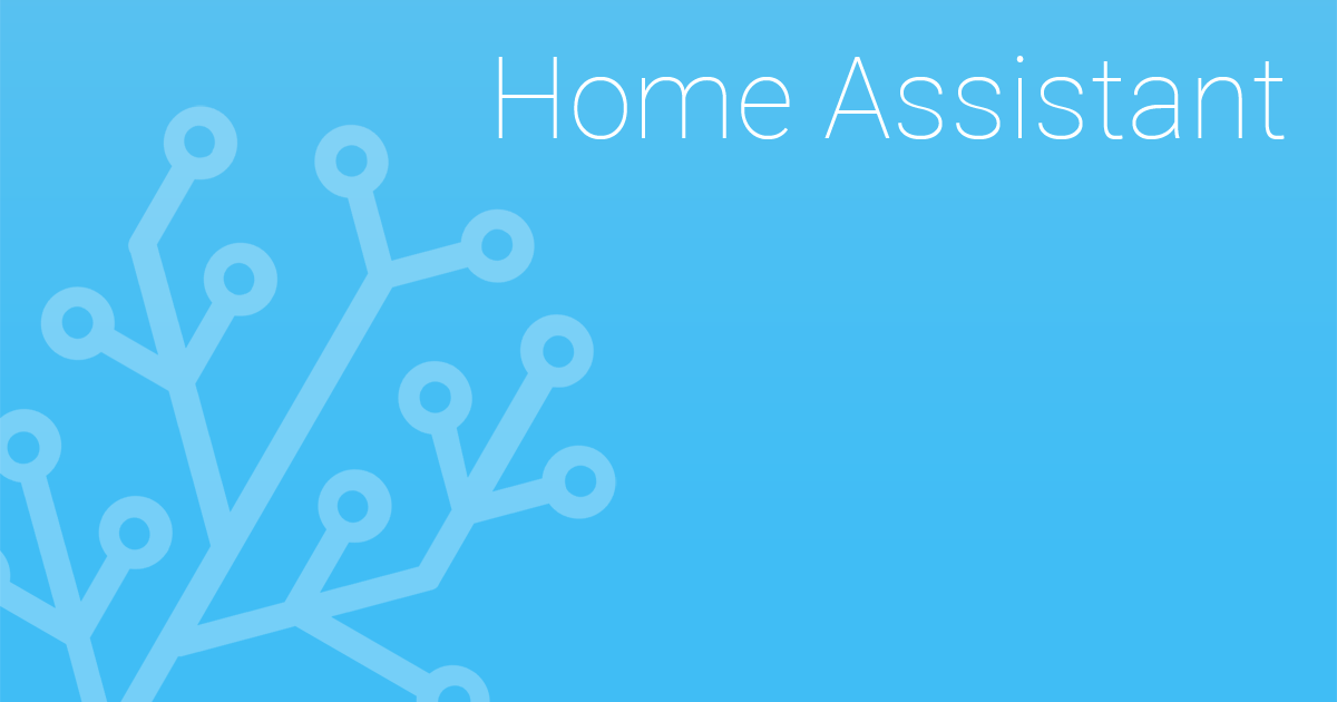 Home Assistant mqtt discovery does not work as expected